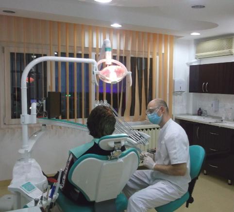 Clinica dentara Sector 3, Sector 2, Bucuresti